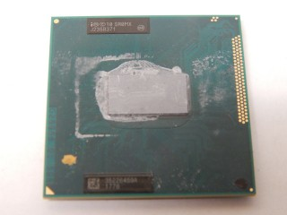 CPU Laptop I5-3320M
