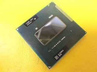 CPU Laptop SR014 Intel Core I7-2720QM