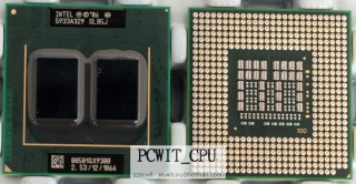 Intel Core 2 Extreme QX9300-2.53Ghz-12Mb cache L2