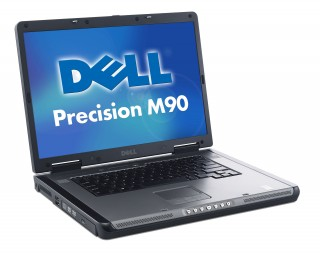 Laptop Dell Precision M90 Cũ