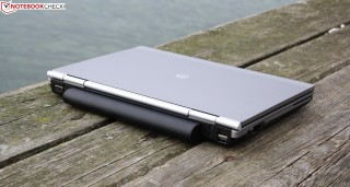 Laptop HP Elitebook 2560P I5-2520M Cũ
