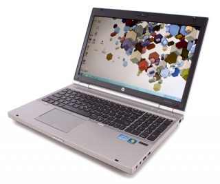 Laptop HP Elitebook 8560P